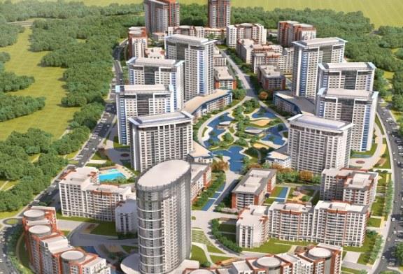 Tema İstanbul Projesinin Sosyal Tesis ve Kolejini İklimlendirme Tercihi Form VRF