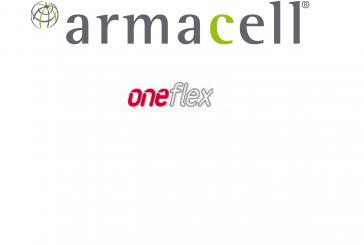 Dünya devi Armacell Türkiye'nin genç yıldızı Oneflex'e Satın Aldı.