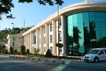 Beykoz Belediyesin'de Gree Vrf Ürünleri Tercih Edildi