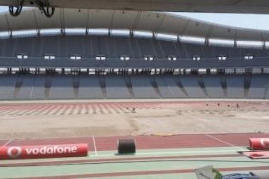 Atatürk Olimpiyat Stadyumu'nda 500 bin TL Tasarruf Sağlanacak