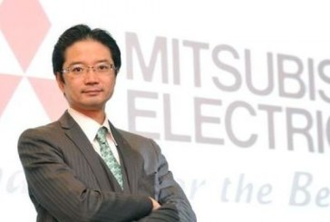 Mitsubishi, Manisa'dan Avrupa'ya klima satacak