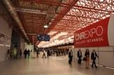 Dünyanın 3. büyük fuarı: ISK-SODEX