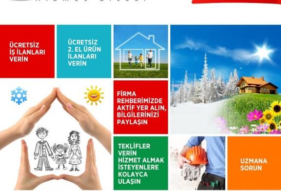 isitmasogutma.com Hizmet sitesi açıldı ve tamamen ücretsizdir.